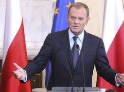 Туск призвал поляков не голосовать за Качиньского