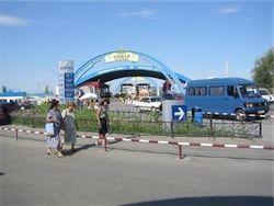 Казахстан усилил охрану границы с Киргизией