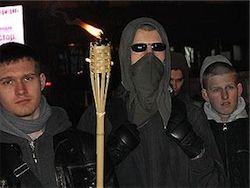 Современный фашизм на Украине