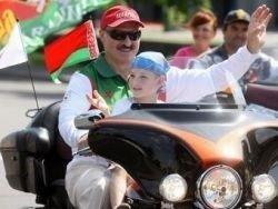 Визит Лукашенко в тир вдвое снизил цены на стрельбу
