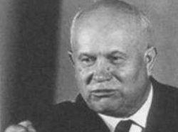 Подарив Крым, Хрущев навсегда привязал Украину к России