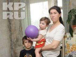 Суд не лишил родительских прав мать-одиночку из-за бедности
