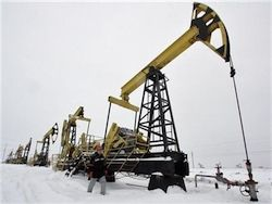 Цены на нефть подскочили почти на 3%