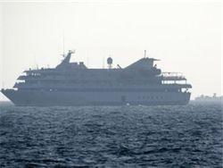 Иранская флотилия направляется в Газу