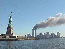 Теракт 11 сентября организован окружением Буша