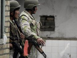 Киргизия созрела для вмешательства узбекской армии