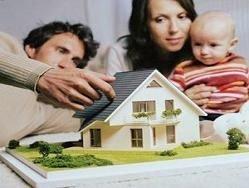 Молодые семьи обеспечат жильём