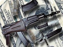 Каким оружием торгует Россия