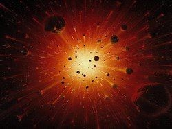 Ученым удалось воссоздать звук Большого взрыва