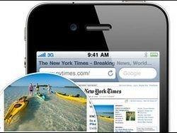 Приложения iPhone 4 на iPad будут полноэкранными
