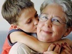 В Великобритании можно взять бабушку напрокат