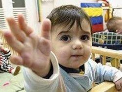 Вашингтон: Переговоры по усыновлению российских детей