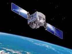 Китай запустил научный спутник
