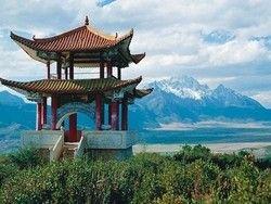 Свобода отбывает наказание в Китае