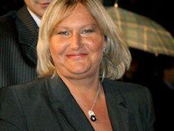 Жена Лужкова вошла в тройку богатейших бизнес-леди мира