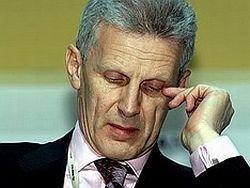 РАН: На то и Фурсенко, чтобы Осипов не дремал