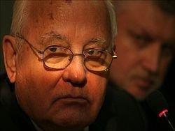 Горбачев: России - новая волна гласности и перестройки