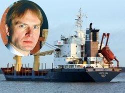 Угон Arctic Sea заказал экс-глава разведки Эстонии?