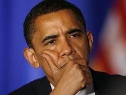 В Миссисипи с очередной инспекцией нагрянул Барак Обама