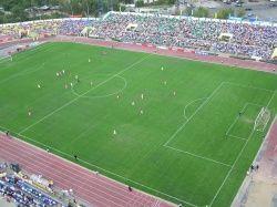 Во Львове решили продать название  стадиона