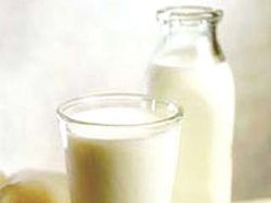 Молочную аллергию лучше лечить молоком