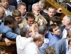 С каждым годом украинцы все больше платят по счетам депутатов