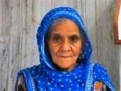 66-летняя индианка родила тройню