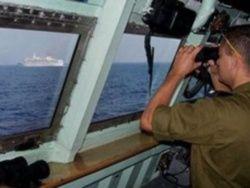 """На иранских кораблях в Газу плывут 300 боевиков \""""Хизбаллы\"""""""