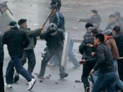 Как отразится кризис в Киргизии на России и США