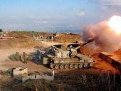 На самом ли деле Израиль окружают враги