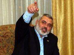 Хамас пообещал иракскому ботинкометателю красивую жену