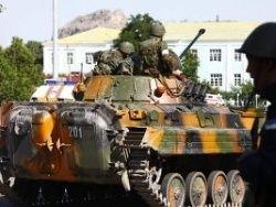 Москва осторожно отнеслась к призыву вмешаться в конфликт