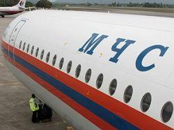 Россия направит в Киргизию три самолета с гуманитарной помощью