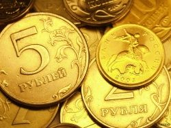 Дефицит бюджета России может удвоиться