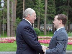 Лукашенко провалил переговоры с Кремлем