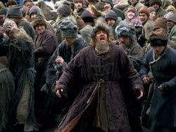 Приморье: русский бунт грянул