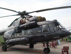 В Улан-Удэ разрабатывается  новая модель вертолёта