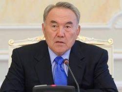 В Казахстане вступил в силу Закон о лидере нации