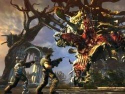 Новая игра от создателей Painkiller выйдет в 2011 году