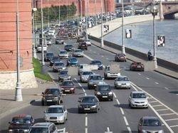 Названа самая распространенная марка российского автопарка