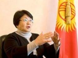 Киргизия: погибших гораздо больше