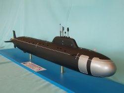 Россия достроила уникальную атомную подлодку