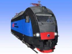 Из Москвы в Киев пустят скоростные поезда