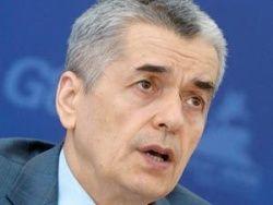 Онищенко разрешил ввозить сухофрукты из Таджикистана