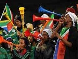 ЧМ в ЮАР: Кругом жульё, вувузелы и забастовки…