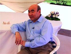 Заявление Аскара Акаева – бывшего президента Киргизии
