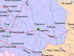 Ураган оставил без света тысячи домов на Урале