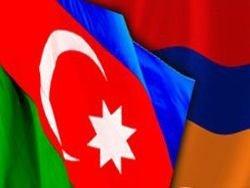Азербайджан обвиняет Армению в поджогах