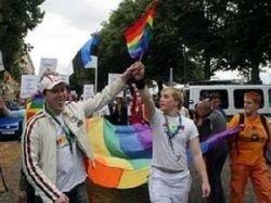 Однополые браки - уже не вопрос