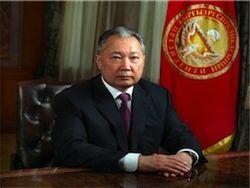 Бишкек будет судиться с Минском за Бакиева